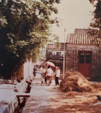 DelishHomeCook, village, ZhongShan 中山, GuangDong, China