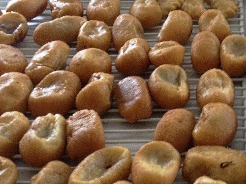 Hometown Sweet & Savory Glutinous Rice Dumplings (家乡咸水角) XianSuiJiao