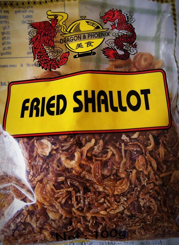 Fried shallot